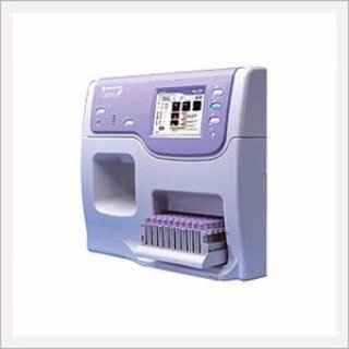 Automatic Hematology Analyzer