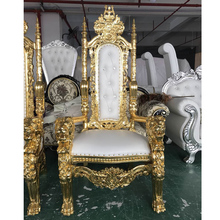 Antique King Throne Chair Wholesale Price In China JC-K109