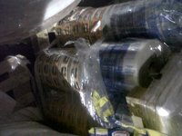Mixed printed film / Mixed plastic packaging/