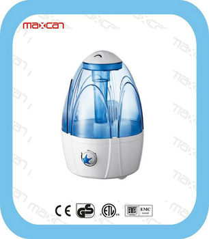 3.7L Blue Color Ultrasonic air humidifier