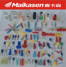 Maikasen electrical cable joints copper bus bar terminal