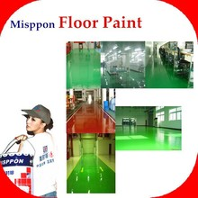 High Quality epoxy garage floor covering