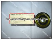 2416R145D2,Rubber of Kobelco excavator parts genuine parts with low price