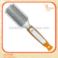 Nice handle silver angel professional hair brush