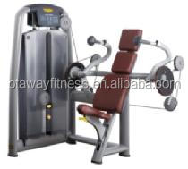 Commercial Gym Seated Triceps Extension/gym equipment/fitness equipment(T16-011)