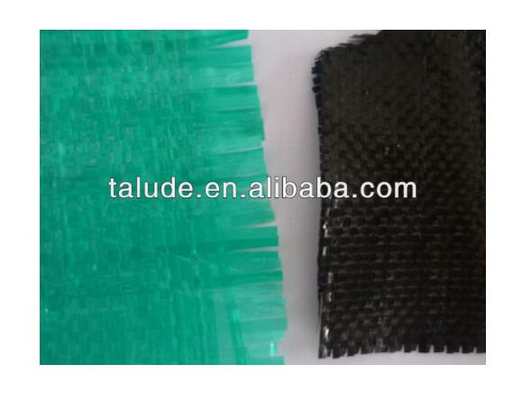 PP woven polypropylene geotextile for Dewatering/sludge dewatering bag