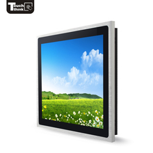"7 touch screen monitor 7"" inch Industrial IP65 dustproof waterproof"