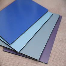 2016 hot sell fr aluminum composite panel