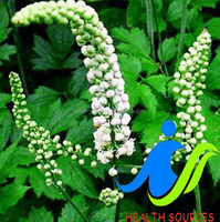 High quality herb extract plant extract Black Cohosh Extract