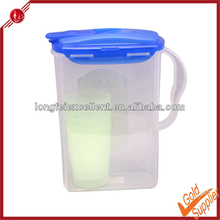 Cheap plastic water canteen plastic canteen water bottle