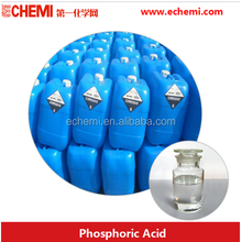 Phosphoric Acid, High quailty ! Wholesale,Best service!