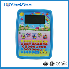 Wholesale learning machine toy ipad for kids