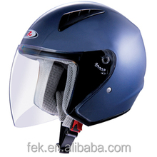 High Quality Carbon Fiber Open Face Motorcycle Helmet