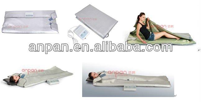 2013 FIR Sauna & Body Shape Slimming Products & Therapy Blanket