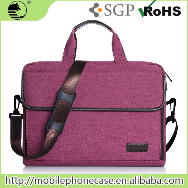 Excellent Quality Anti-Water Material Waterproof Laptop Bag For Macbook