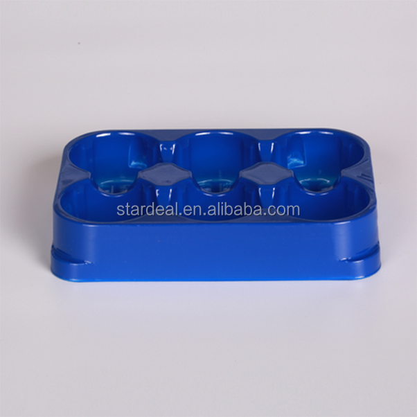 Free Design Wholesale Customized Plastic Fruit Blister Packing Tray Wholesale