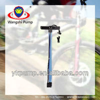 Bicycle/Bike foot hand air Pump