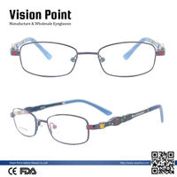 New Design Eyewear Optical Frames And