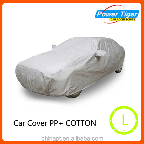Good quality automatic car covers