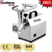 industrial commercial meat processing toledo meat grinder/ chopper machine