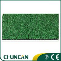 Synthetic artificial grass for indoor soccer sports field natural unreal grass for garden