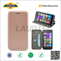 Designer full protector leather cell phone cases wholesale cell phone cover manufacturer for Luma 540