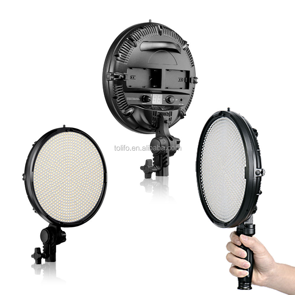 Photography Remote Controlling Professional Studio Led Ring Light for Video Shooting