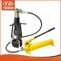 Professional Tool Making Factory Separating Hydraulic Anti-sliding Gear Puller Car Tools Repair
