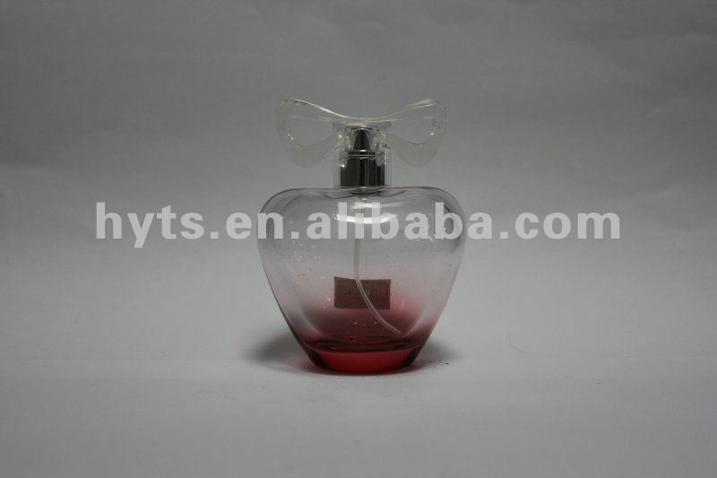 pretty crystal spay perfume bottle