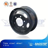 BAOSTEP Top Class Professional Factory Supply Iso Certified Wave Rims For Honda