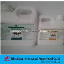 Veterinary products Ivermectin oral solution
