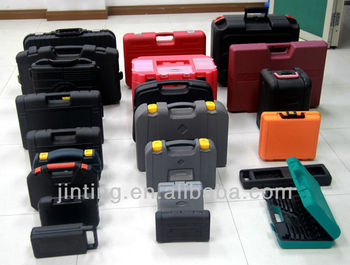 Tool case, portable tool case, tool kits case