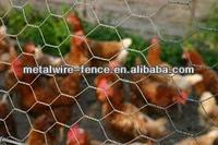 CHICKEN WIRE MESH ROLL 10m x 1m. 13mm HOLE FENCING PETS POULTRY CROPS RABBIT RUN