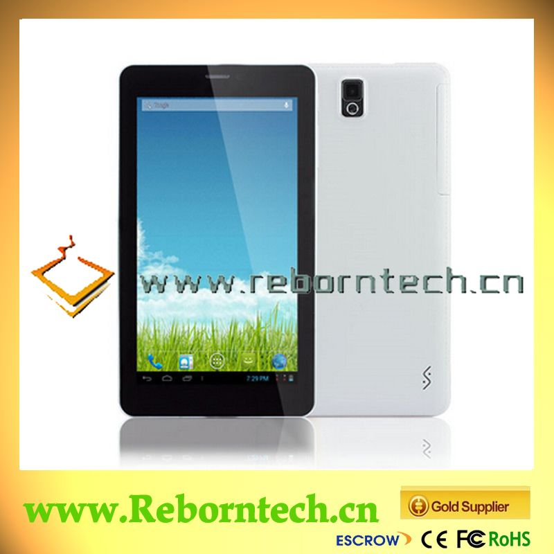 7 inch 2g phone tablet all in one pc
