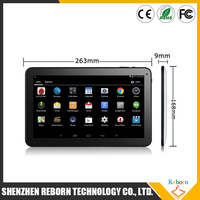 china supplier manufactory 10 inch quad core android 5.1 tablet