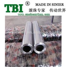 produce all kind of high qualitySteel gear shaft TBI brand Dia. 50mm supplied by SNE