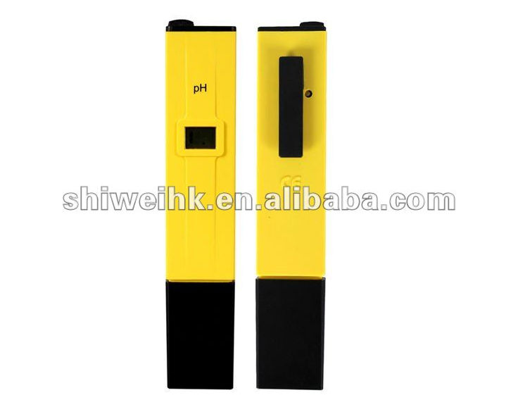 Best price ph tester digital