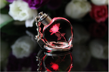 Wholesale Gift Wedding Favors in Crystal Keychain for sall cheap