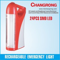 Rechargeable camping light solar portable lantern emergency