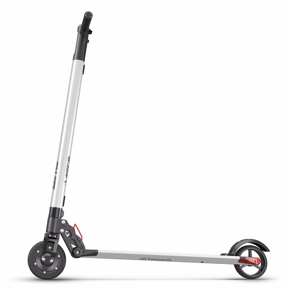 the lighter folding Carbon Fiber Electronic Scooter In The World, Carbon Fiber Electric Scooter