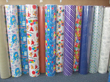 (kertas pembalut Hadiah)the best sale gifts wrapping paper printed wrapping paper