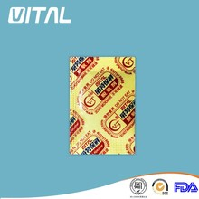 Oxygen absorber/antistaling agent/oxygen scavengers for jerky