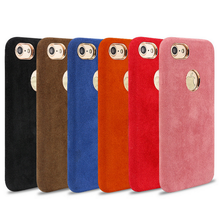The Latest Personality Animal Fur Grain Design OEM Mobile Phone Case For Apple iPhone 5 5s 6 plus