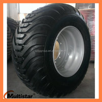 500/60-22.5 tyres for modern agricultural implements
