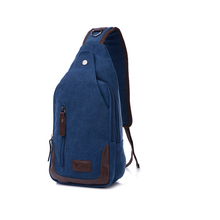 600D janpanese kids sling bag for school teenagers