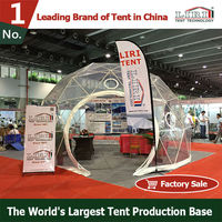 Different Sizes Large Tent for Stall and Exhibition