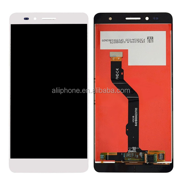 Replacement mobile phone LCD screen for Huawei honor 5x 5.0 inches lcd digitizer