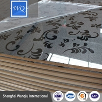high gloss acrylic laminate / 18mm acrylic mdf sheet / hot sale acrylic mdf panel