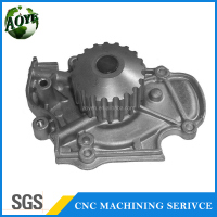 Factory Direct Sale Customized Aluminum Die