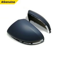 OEM ABS Replacement side mirror covers with clips rearview mirror caps for Mercedes-Benz A C E CLA GLA GLE GL class W205 W213